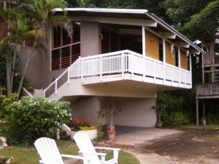 Picture of Neita's Nest, Jamaican Bed and Breakfast